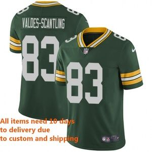 Other - Green Bay Packers Marquez Valdes-Scantling Jersey